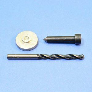 Комплект инструмента для замены роликов сдвижной двери